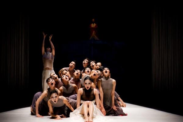 LHK und ISUM Dance Company