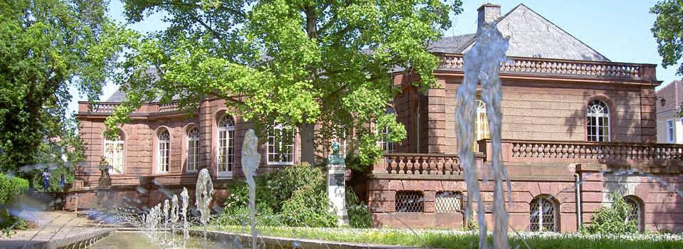 Museum Heylshof