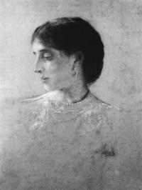 Franz von Lenbach: Damenbildnis (Bildnis einer neapolitanischen Prinzessin) (Kat. Nr. 94)