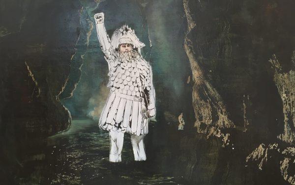 Fabian Seyd: »Siegfried«
