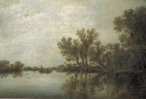 Kanallandschaft